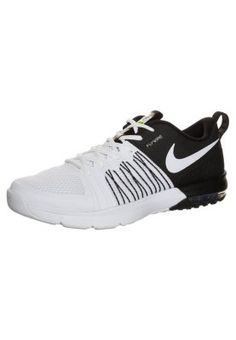 5a592a7ec926 AIR MAX EFFORT TR - Scarpe da fitness - black white