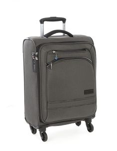 Confident business executives step on board in style with the Cellini Microlite X Carry-on Case which is available in Blue and Black. It is a lightweight travel partner designed to make your journey as comfortable as possible. The Cellini Microlite X Col Carry On Luggage, Blue, Design, Style, Carry On Bag, Swag, Outfits