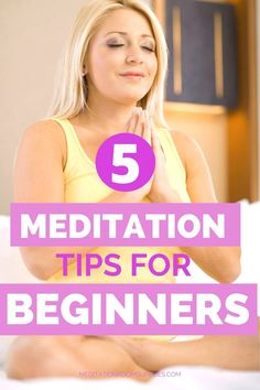 Find the inner peace you are looking for with meditation.  morning meditation for beginners, learn how to meditate, mindful meditation for beginners, meditation for beginners before bed, #mindfulness #meditation #meditationforbeginners #yoga