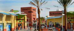 Las Vegas Premium Outlets- North
