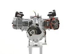 「BMW・R1200GS」2013年モデル 詳細