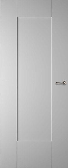 Binnendeur Weekamp Living Doors 6501 (C3-profilering)
