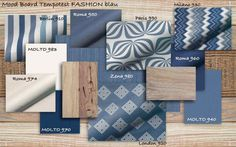 Mood Board FASHION blau Paris, Modern, Outdoor, Blue, Outdoors, Montmartre Paris, Trendy Tree, Paris France, Outdoor Games