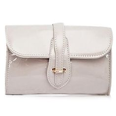 GET $50 NOW | Join RoseGal: Get YOUR $50 NOW!http://www.rosegal.com/crossbody-bags/stylish-buckle-and-chain-design-641378.html?seid=3185995rg641378