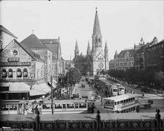 Berlin in alten Bildern - Seite 68 - Berlin - Architectura Pro Homine