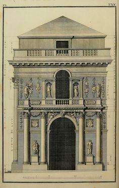 davidhannafordmitchell:Loggia del Capitaniato by art+works (Steve Shriver) on Flickr.
