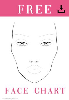 Makeup Face Charts, Getting Bored, How To Apply Makeup, Everyday Makeup, Cosmetology, Lightroom Presets, Blogging, Lifestyle, School