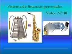 Cómo hacer un sistema en VB.Net (Finanzas Personales) 3 #FinanzasPersonales
