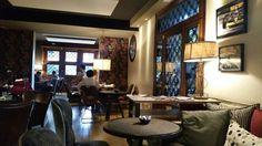 Continental Breakfast @ Hotel Primero Primera