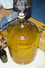 Ever have trouble getting your #wine to start fermenting? | E. C. Kraus #Winemaking Blog