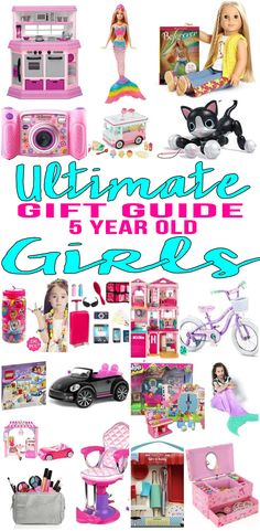 Best Gifts For 9 Year Old Girls In 2017 Great Gifts And