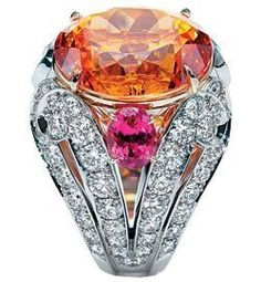 Harry Winston Collection