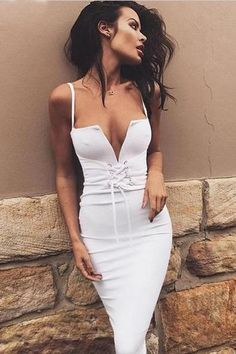 77cf53c6c86 198 Best Bodycon Dresses images in 2018 | Hot dress, Sexy dresses ...