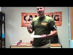 ▶ Survival Pizza at CampingSurvival.Com - YouTube