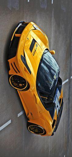 (°!°) Creative Bespoke Ferrari 458 Italia Spyder