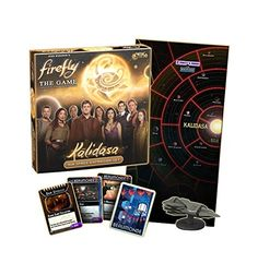 Firefly Board Game: Kalidasa Expansion Board Game Gale Force 9 http://www.amazon.com/dp/B013SFW91G/ref=cm_sw_r_pi_dp_TMyhwb1BHHTQE