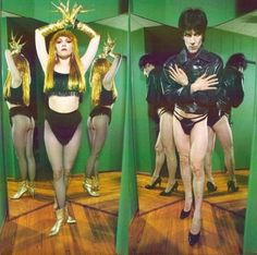 The Cramps RIP Lux