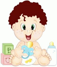 mes tubes enfants - Page 19 Clipart Baby, Baby Shawer, Baby Mine, Baby Cards, Kids Cards, Baby Pictures, Cute Pictures, Kids Birthday Cards, Digi Stamps