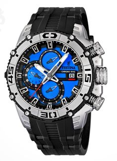 Festina Chronograph Bike Men's Watch  Free Pinterest E-Book Be a Master Pinner  http://pinterestperfection.gr8.com/