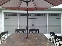 Garage Screen Doors Sliding Garage Screen Doors Garage