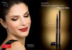 Natura cosméticos - Portal de maquillaje Portal, Lipstick, Marketing, Makeup, Beauty, Eye Liner, Store, Products, Make Up