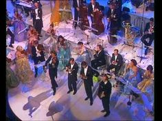 Andre Rieu  Sirtaki Zorba Dance in Royal Albert Hall