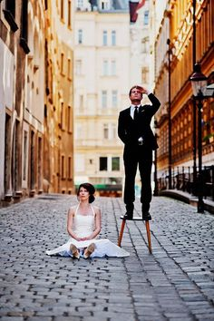 Check Out 25 Unique Wedding Photography Ideas. Weddings are a special time for brides and grooms before marriage.