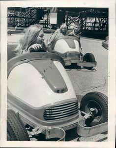 car chicago Vintage scams