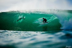 surf and duck dive // sarah lee photo