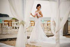 Przepiękna Panna Młoda || Beautiful Bride
