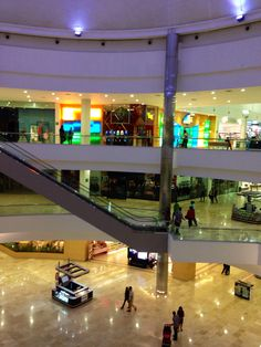 Plaza Galerías