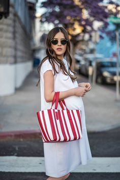 05a86f6725 Summer Must-Have  The Casual White Dress - Blank Itinerary