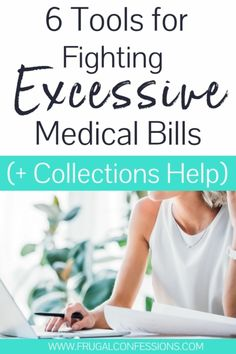 How to negotiate medical bills over the phone? I'm completely clueless – what if I can't pay my hospital bill? I need help fighting excessive medical bills, and had no idea about ANY of these 6 medica Dental Insurance, Health Insurance, Life Insurance, Good Health Tips, Health Advice, Healthy Tips, Health Care, Healthy Food, Money Tips