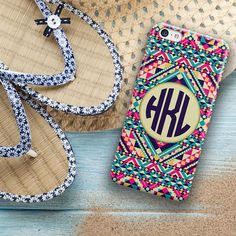 "Introducing our NEW premium monogrammed Iphone cases. These premium cases have an image that wraps around the sides and the top.    {...Ordering...}    • Include your name or initial(s) when you checkout so I can personalize this monogrammed Iphone case for you.    •There will be a ""Note to sellers Add"" link at PayPal checkout RIGHT BELOW YOUR ADDRESS in small letters on the ""Review your Information"" page.  That is where you leave your message.      • Please put your initials in the exact…"