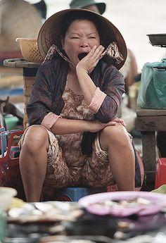 market Vietnam ❤ Reiseausrüstung mit Charakter gibt's auf vamadu.de