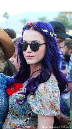 Katy Perry, Justin Bieber, Coldplay y más juntos en concierto (detalles)