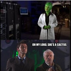 Cactus? Still one if my favorite parts!