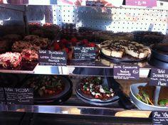 Foodilic raw desserts