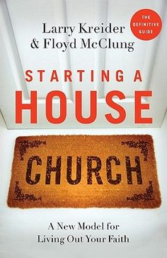 Cokesbury - Starting a House Church