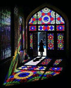 Persian architecture, Iran