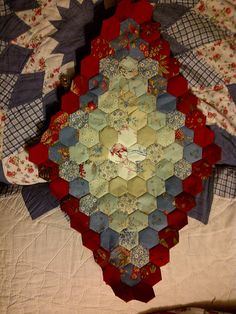 """French General Hexies 