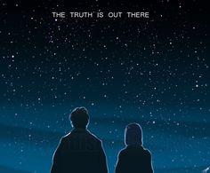 Extraordinary Artwork of The X-Files