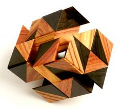 puzzles designed by others