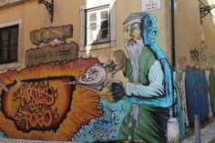 Grafit de Parede