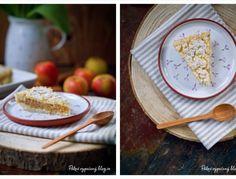 Koláče babičky z Janovic – PĚKNĚ VYPEČENÝ BLOG Camembert Cheese, Bread, Baking, Fit, Blog, Bread Making, Patisserie, Backen, Blogging