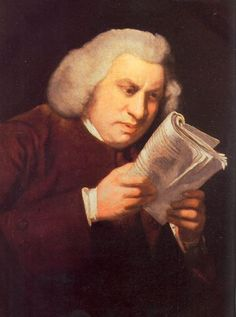 """Today is the birthday of Samuel Johnson (1709 – 1784). He was an English writer who made lasting contributions to English literature as a poet, essayist, moralist, literary critic, biographer, editor and lexicographer. Johnson was a devout Anglican and committed Tory, and has been described as """"arguably the most distinguished man of letters in English history"""". More information about Johnson and his poems on PoemHunter: http://www.poemhunter.com/samuel-johnson/ Happy Bithday Samuel Johnson!"""