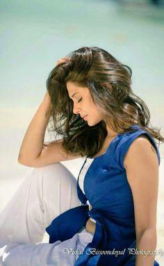 Blue & white beautiful...