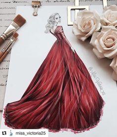 Illustration Mode, Fashion Illustration Sketches, Fashion Sketchbook, Fashion Design Sketches, Sketch Fashion, Online Fashion Magazines, Fashion Books, Fashion Art, Fashion Templates