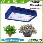 1500W Dimmable  Full Spectrum Hydro LED grow light bulb for medical veg & bloom