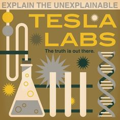 Unraveled the secrets of the Tesla Labs!do/ts Two Dots Game, Case Closed, Postcard Design, Mark Making, Vintage Tees, Christmas Gifts, Lettering, Illustration, Labs